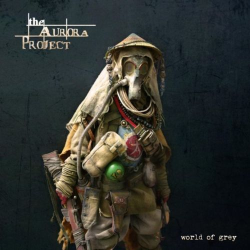 The Aurora Project - World of Grey (2016) 320 kbps