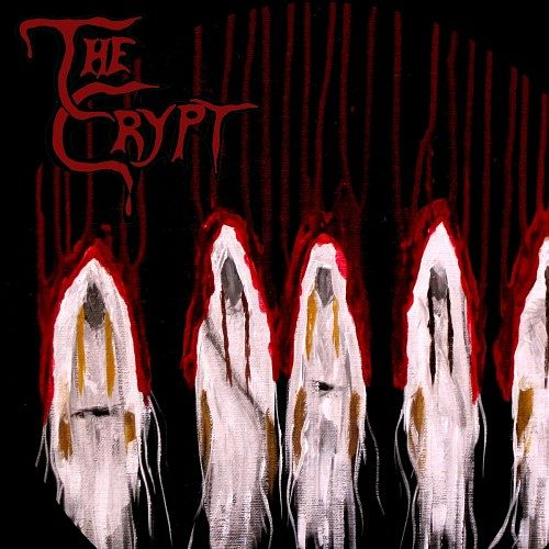 The Crypt - .V.V.V.V.V. (2016) 320 kbps