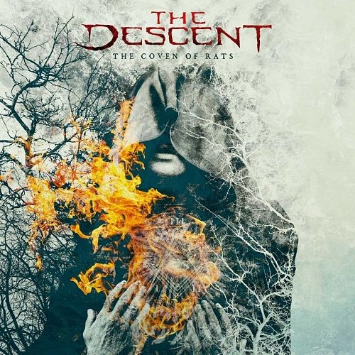 The Descent - The Coven of Rats (2016) 320 kbps