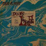 The Doors – London Fog 1966 (2016) 320 kbps