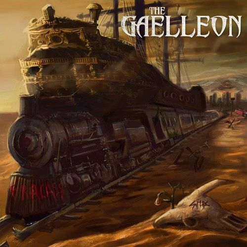 The Gaelleon - La Buteglia del Fracass (2016) 320 kbps
