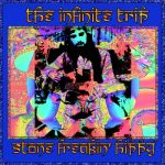 The Infinite Trip – Stone Freakin' Hippy (2016) 320 kbps