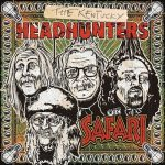The Kentucky Headhunters – On Safari (2016) 320 kbps + Scans