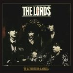 The Lords Of The New Church – The Method to Our Madness (2016) 320 kbps