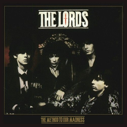 The Lords Of The New Church - The Method to Our Madness (2016) 320 kbps