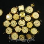 The Luck of Eden Hall – The Acceleration of Time (2016) 320 kbps