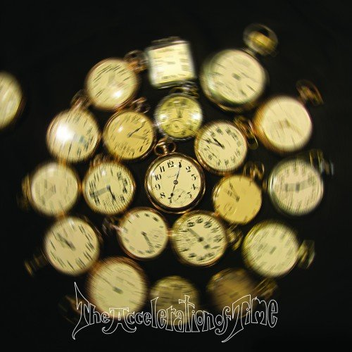 The Luck of Eden Hall - The Acceleration of Time (2016) 320 kbps
