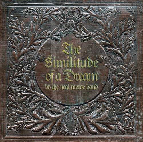 The Neal Morse Band - The Similitude Of A Dream (2016) 320 kbps
