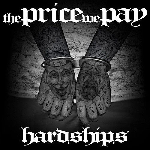 The Price We Pay - Hardships (2016) 320 kbps