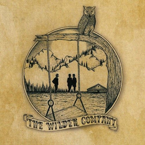The Wilder Company - The Wilder Company (2016) 320 kbps