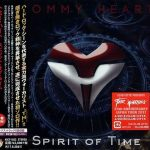 Tommy Heart (Fair Warning) – Spirit Of Time (Japanese Edition) (2016) 320 kbps