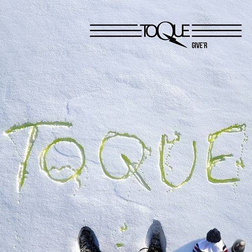 Toque - Give'r (2016) 320 kbps