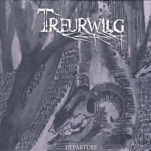 Treurwilg - Departure (2016) 320 kbps