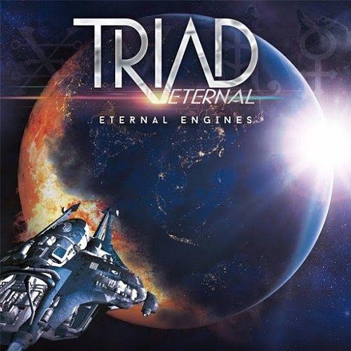 Triad Eternal - Eternal Engines (2016) 320 kbps