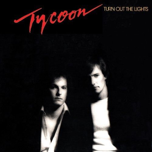 Tycoon – Turn out the Lights (2016) 320 kbps