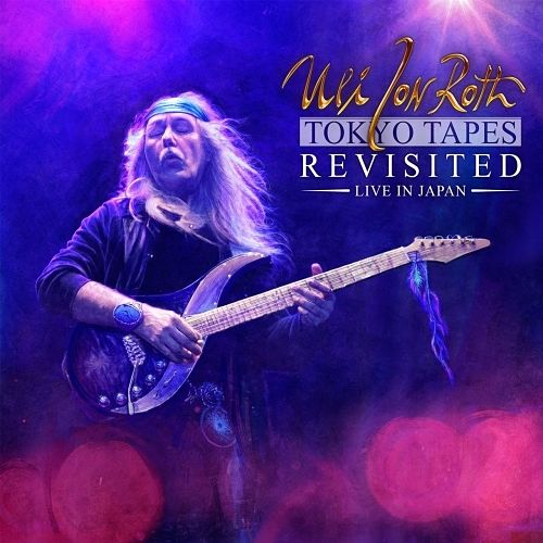 Uli Jon Roth - Tokyo Tapes Revisited – Live In Japan (Live) (2016) 320 kbps