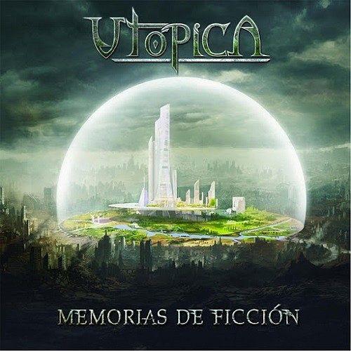 Utópica - Memorias De Ficción (2016) 320 kbps