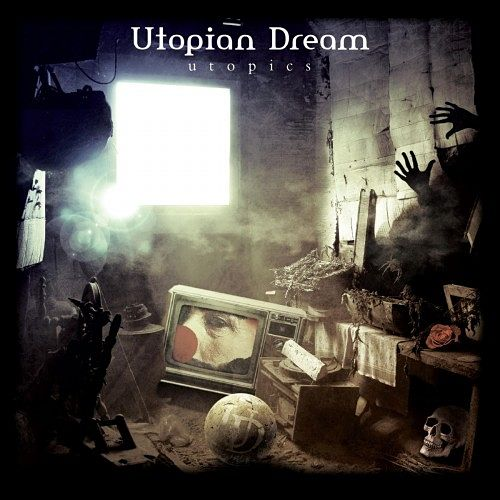 Utopian Dream - Utopics (2016) 320 kbps