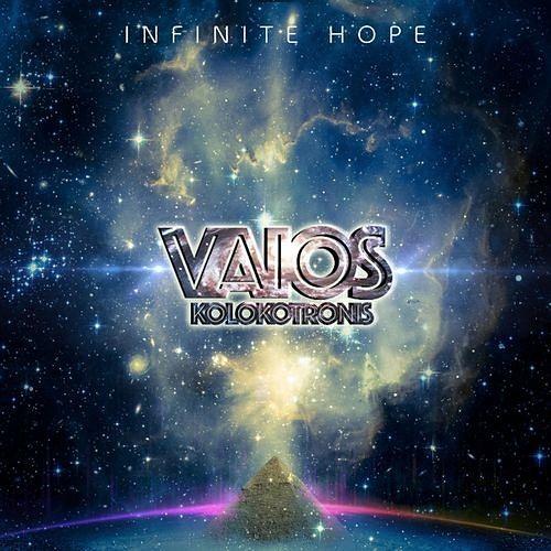 Vaios Kolokotronis - Infinite Hope (2016) 320 kbps