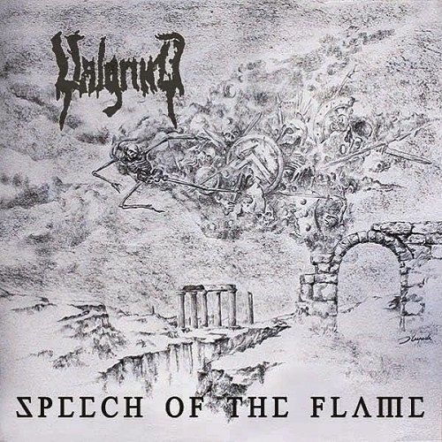 Valgrind - Speech Of The Flame (2016) 320 kbps