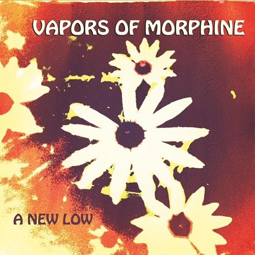 Vapors of Morphine - A New Low (2016) 320 kbps