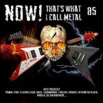 Various Artists – NOW! That's What I Call Metal 85 (2016) 320 kbps