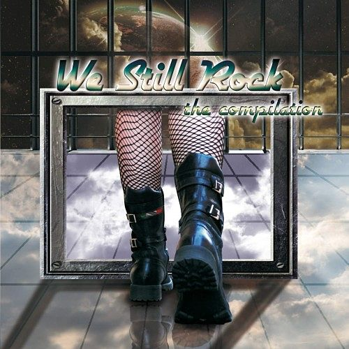 Various Artists - We Still Rock (2016) 320 kbps