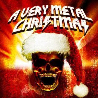 Various Artists - A Very Metal Christmas (2011) 320 kbps