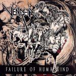 Vendeta – Failure Of Humankind (2016) 320 kbps