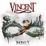 Vincent – Infinity (2016) 320 kbps