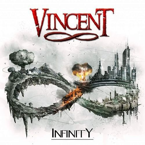 Vincent - Infinity (2016) 320 kbps