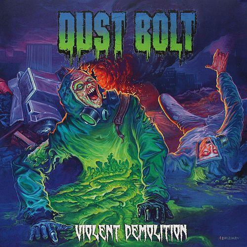 Violent Demolition (2012)