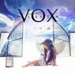 Vox Heaven – Vox Heaven (2016) 320 kbps