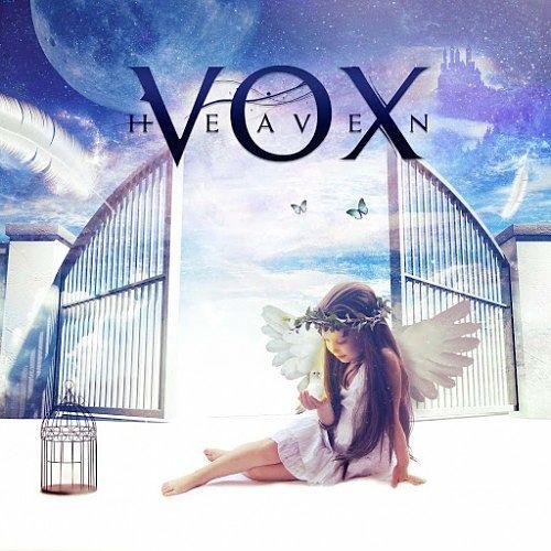 Vox Heaven - Vox Heaven (2016) 320 kbps