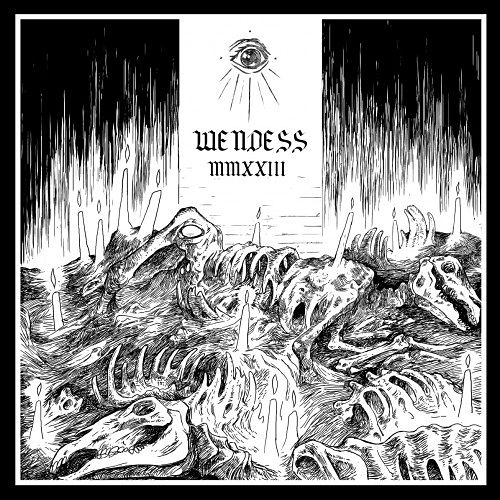 Wendess - MMXXIII (2016) 320 kbps