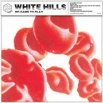 White Hills – No Game To Play (2016) 320 kbps