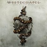 Whitechapel – Mark of the Blade (2016) 320 kbps + Scans