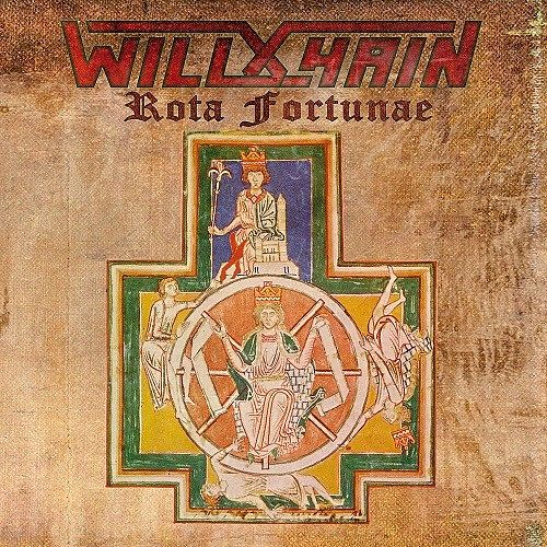 Wild Chain - Rota Fortunae (2016) 320 kbps