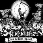 Witchtower – From Darkness Till Death (2016) 320 kbps