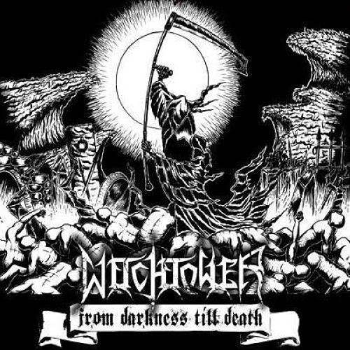 Witchtower - From Darkness Till Death (2016) 320 kbps