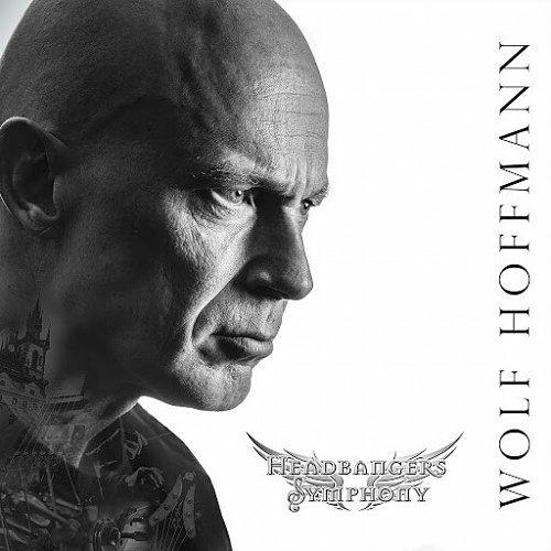 Wolf Hoffmann (Accept) - Headbangers Symphony (2016) 320 kbps + Scans