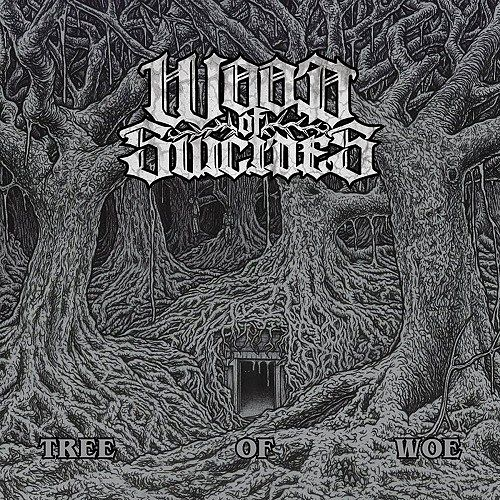 Wood Of Suicides - Tree Of Woe (2016) 320 kbps