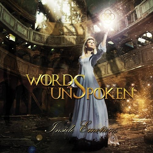 Words Unspoken - Inside Emotions (2016) 320 kbps