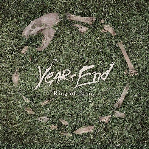 Years End - Ring Of Bone (2016) 320 kbps