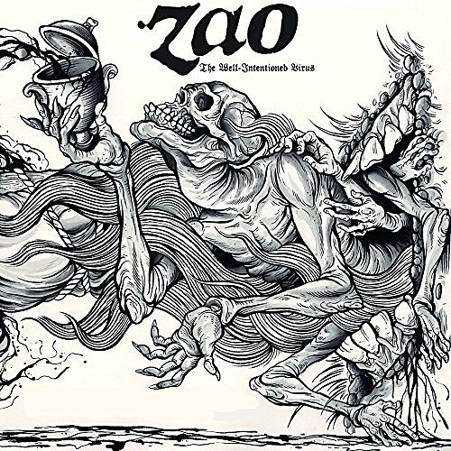Zao - The Well-Intentioned Virus (2016) 320 kbps
