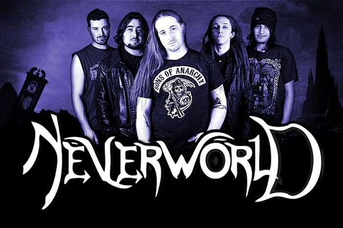 Neverworld - Discography (2014-2016) 320 kbps