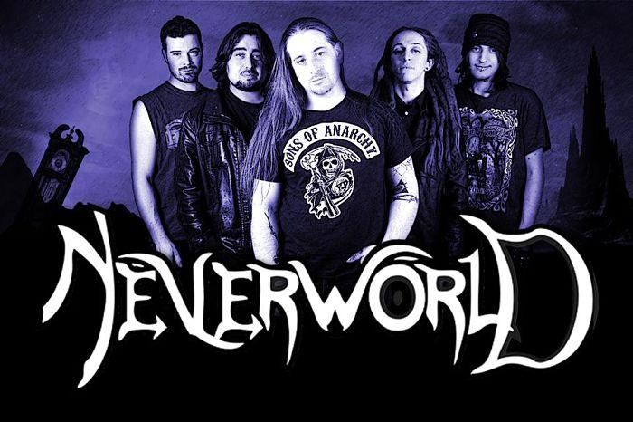 Neverworld - Discography (2014-2016) 320 kbps