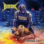 Battery – Martial Law (2016) 192 kbps
