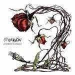 tAKiDA – A Perfect World (2016) 320 kbps