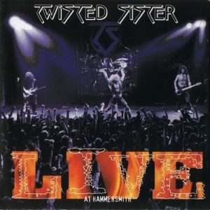 1994 Live At Hammersmith
